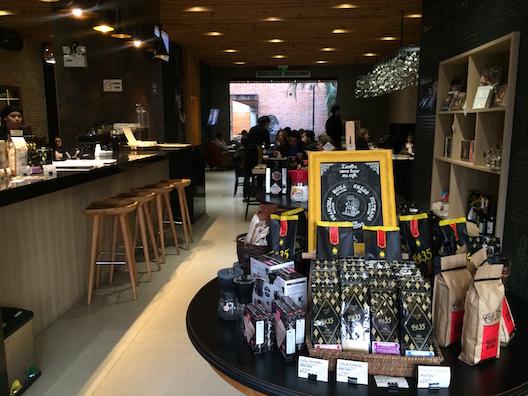 Cafe 35 Pelotas - 2