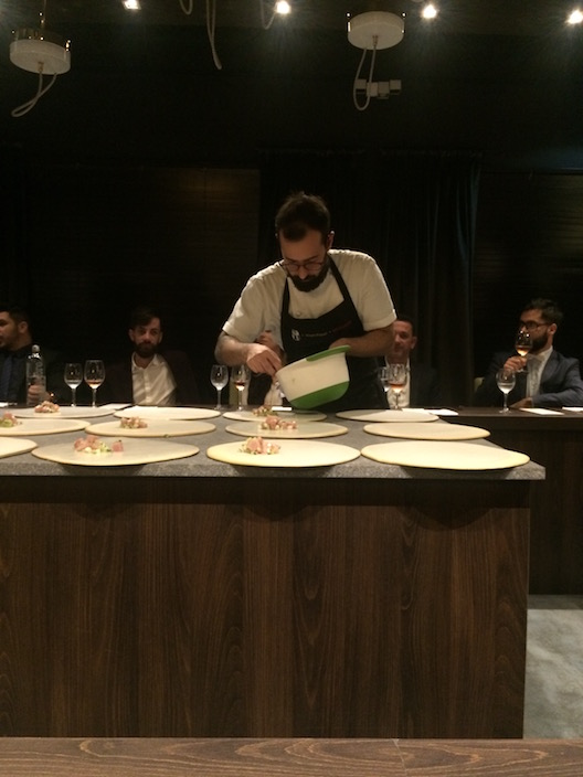 Chefs Table - 110