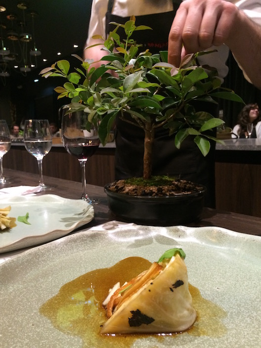 Chefs Table - 127