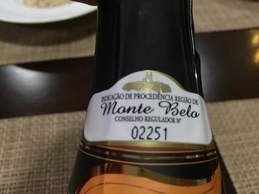 Monte Belo do Sul vinho - 16
