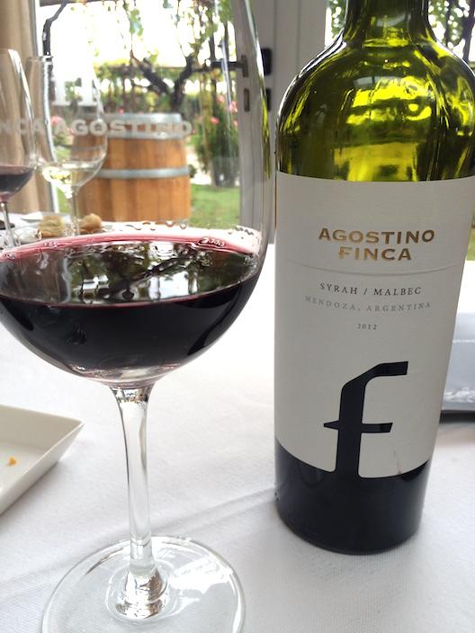 Finca Agostino - 26
