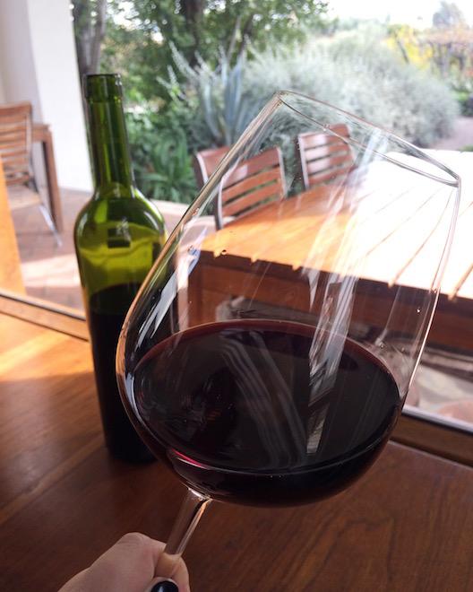 Mendoza Cava Wine Lodge - 11