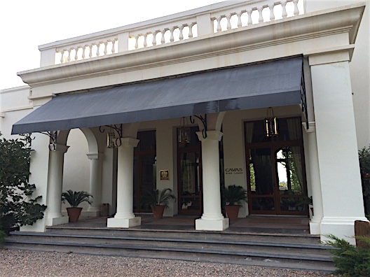Mendoza Cava Wine Lodge - 26