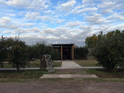 Mendoza El Enemigo Ale Vigil - 20