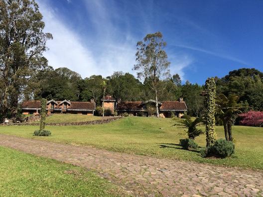 feijoada La Hacienda - 2