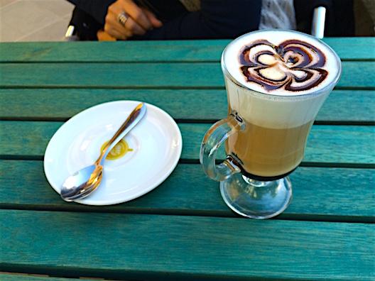 Vive Le Café - 3