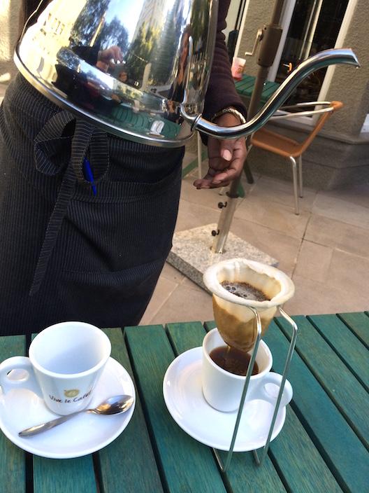 Vive Le Café - 5