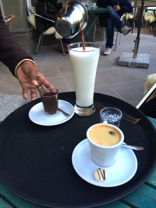 Vive Le Café - 65
