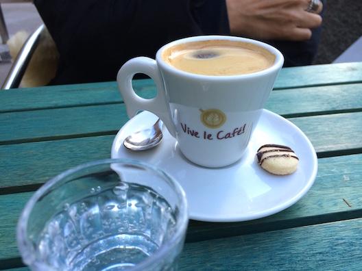 Vive Le Café - 69