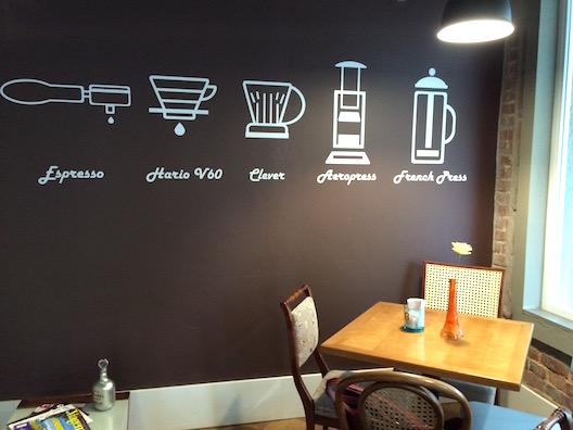 Vive Le Café - 97