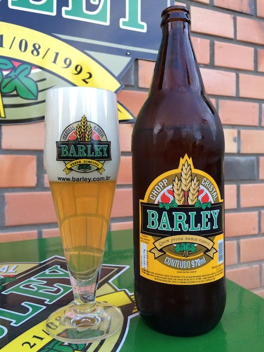 cervejaria barley - 137