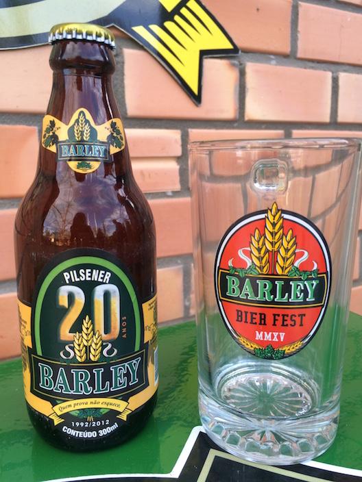 cervejaria barley - 231