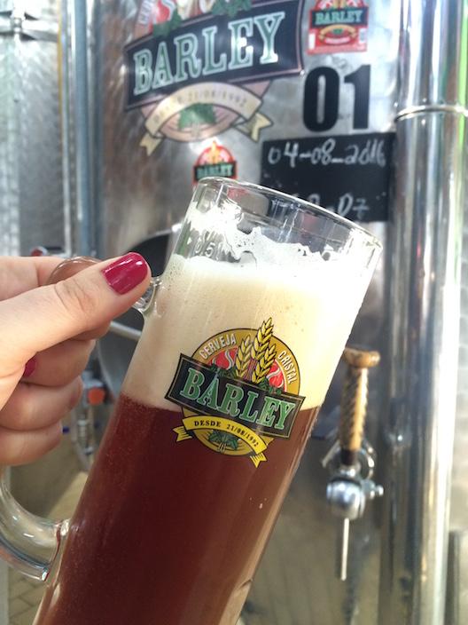 cervejaria barley - 69