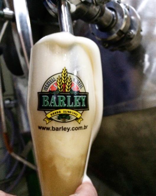 cervejaria barley - 99