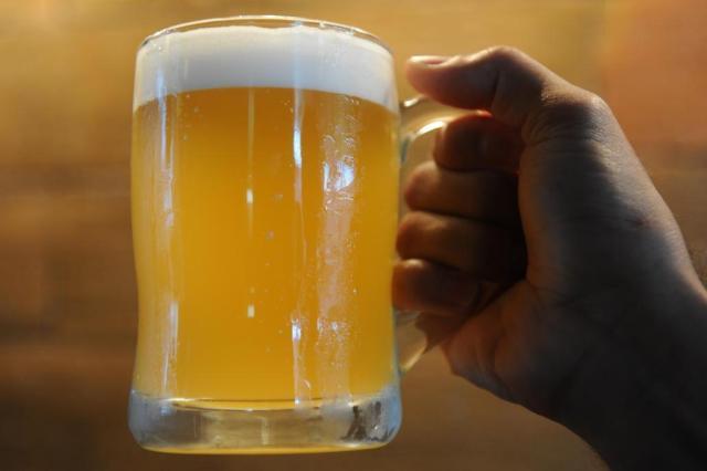 caneco cerveja