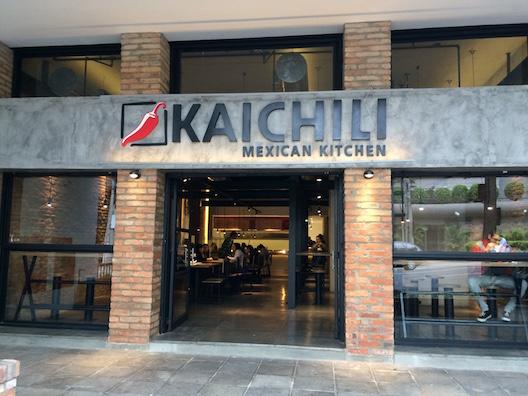 Kaichili mexicano - 60