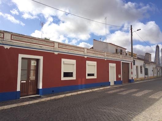 Santiago do Escoural - Montemor - Evora - 6