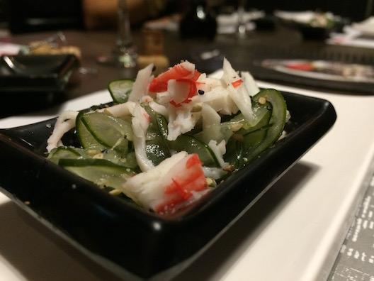 Tokyo Sushi - 10