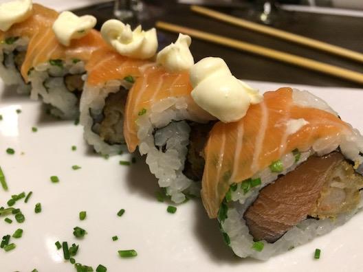 Tokyo Sushi - 20