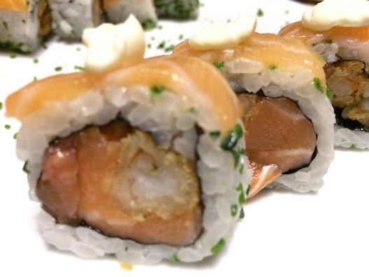 Tokyo Sushi - 24