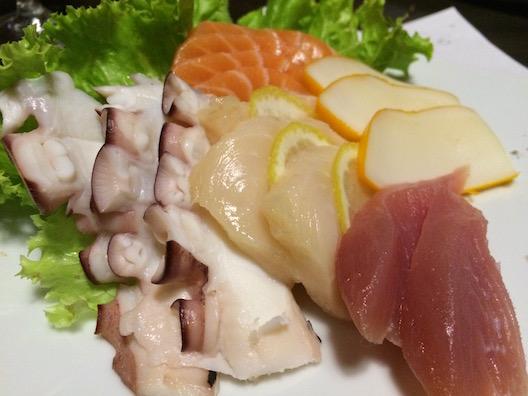 Tokyo Sushi - 33