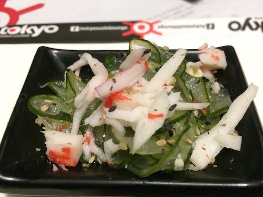 Tokyo Sushi - 4