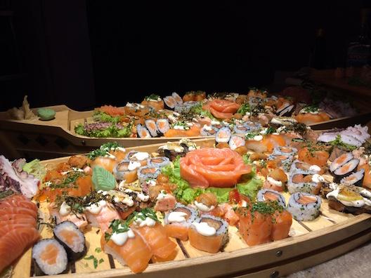 Tokyo Sushi - 41