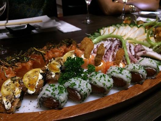 Tokyo Sushi - 48