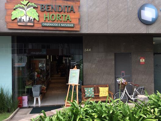 BENDITA HORTA - 30