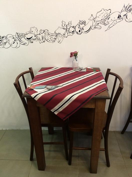 Noz Cozinha Vegetariana - 37