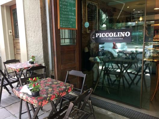 Piccolino - 16