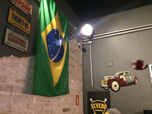 severo garage - 39