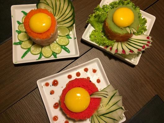 town sushi - 28