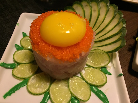 town sushi - 30