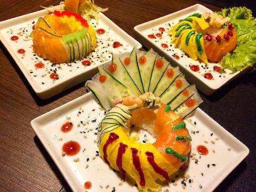 town sushi - 44