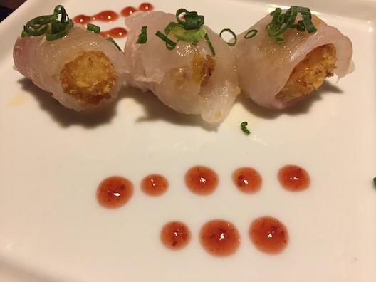 town sushi - 68