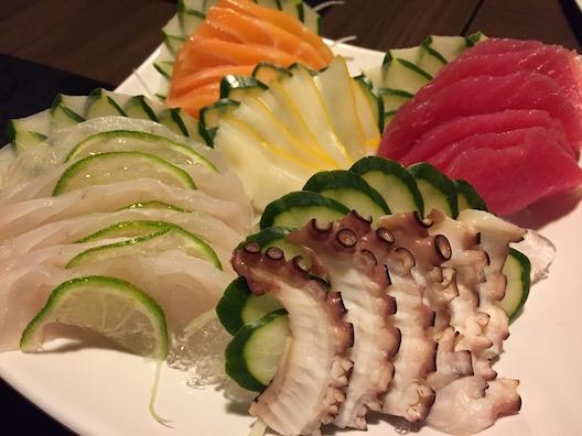town sushi - 78