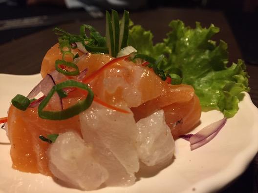 town sushi - 94