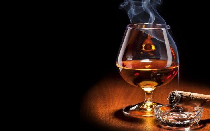 chaturo e brandy