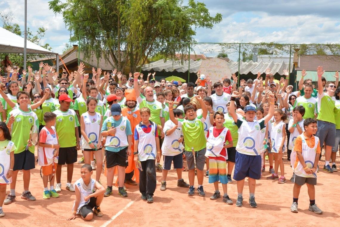 A gurizada do WinBelemDon. Foto: Winbelemdon/Divulgação