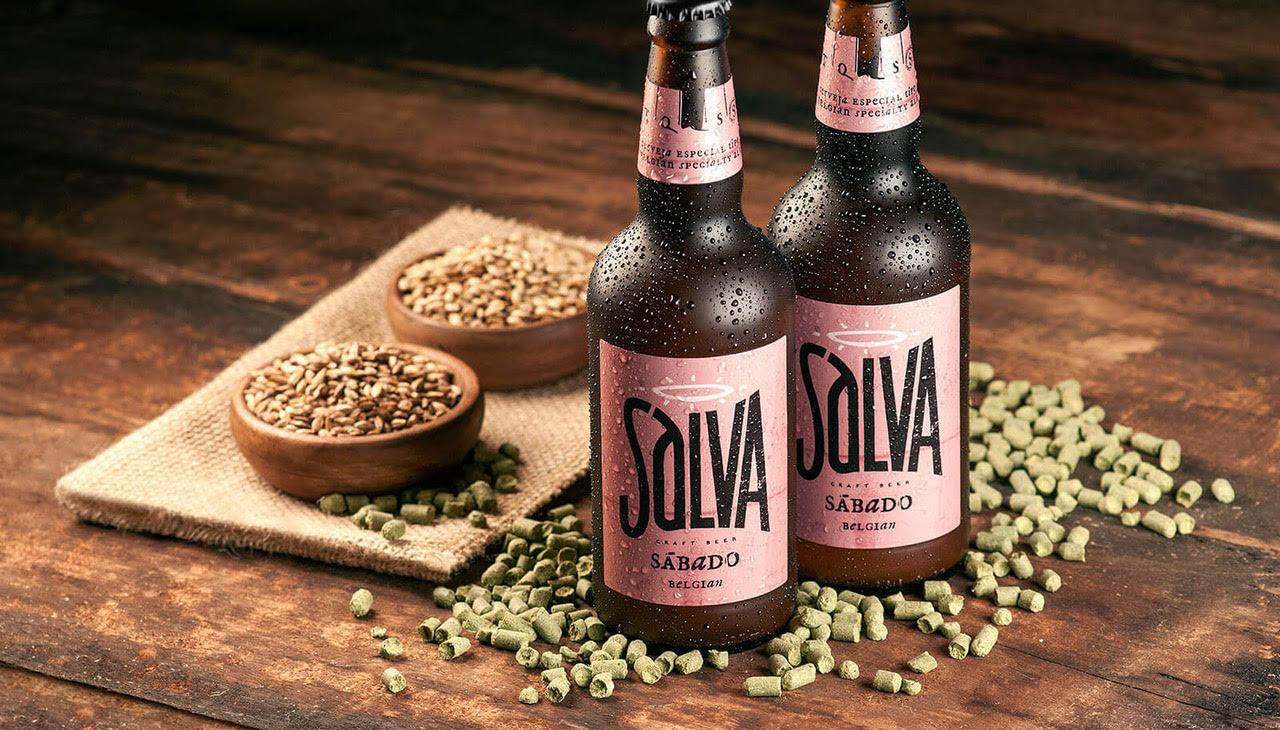 Salva Craft Beer
