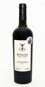 vinho Batalha  - Cabernet Sauvignon