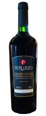 vinho Peruzzo - Cabernet Sauvignon