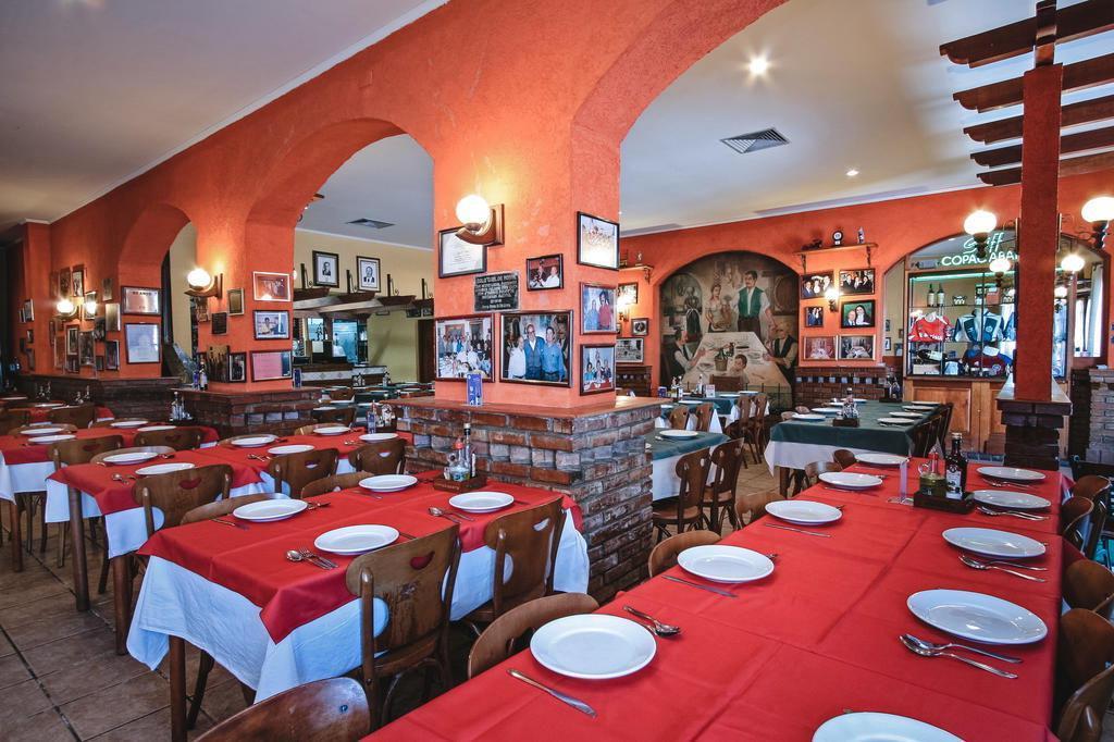 jantar dia dos namorados restaurante copacabana