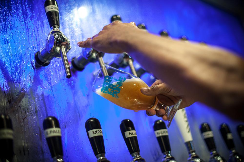 lancamentos cervejaria porto alegrense delta - bier markt vom fass