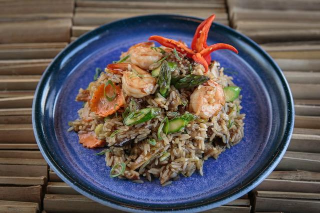 Restaurante Thai Mee - Experimenthai