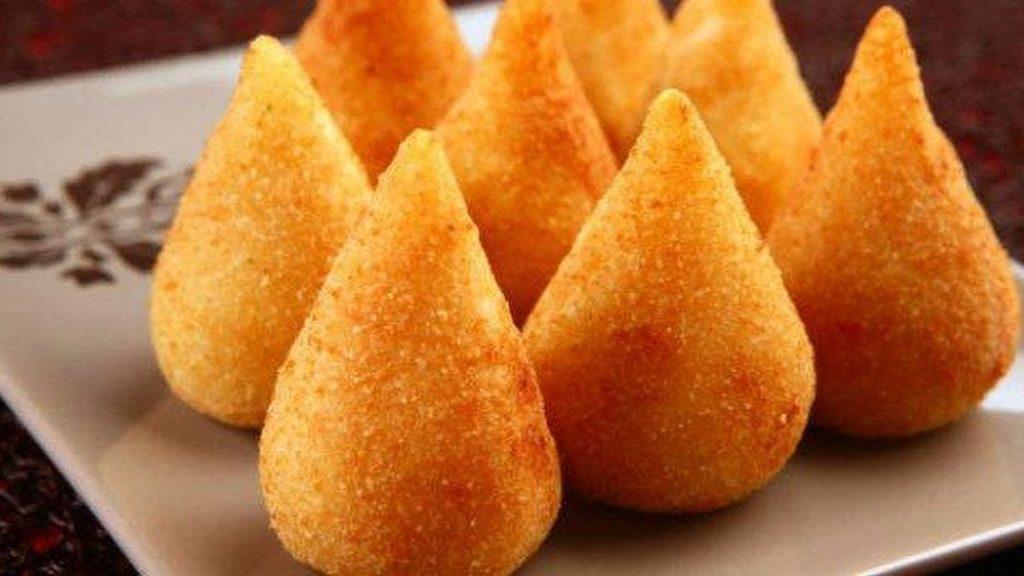 Festival de churros e coxinha em Farroupilha