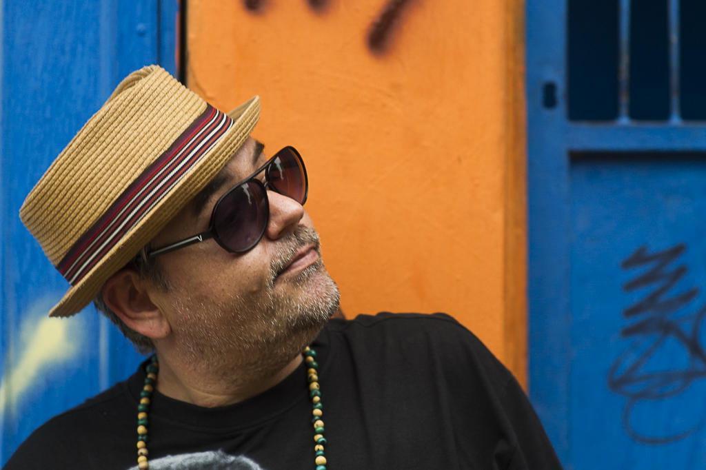 Concertos Bodoque com Tonho Crocco na Casa Azul