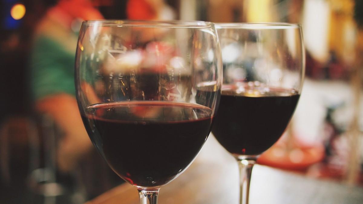 Wine Class no Vineria1976