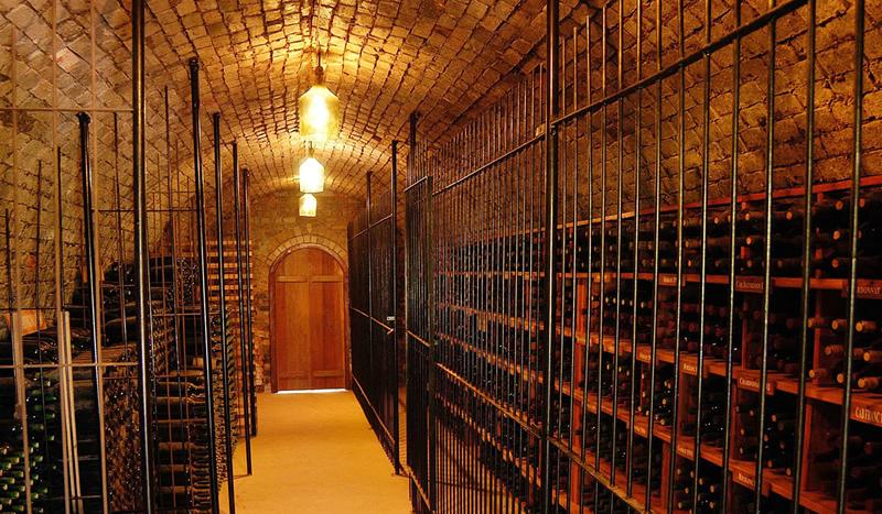 Harmonizacao de vinhos no Ecomuseu